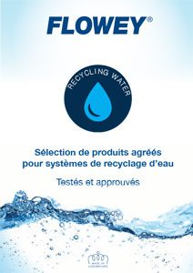 flyers-recycling-water