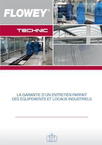 flyers-technic